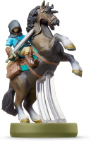Фигурка Amiibo - Link Rider (The Legend of Zelda коллекция)