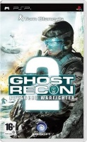 Tom Clancy's Ghost Recon Advanced Warfighter 2 [PSP]