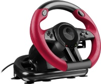Руль Speedlink Trailblazer Racing Wheel для PS4, Xbox One, PS3, ПК