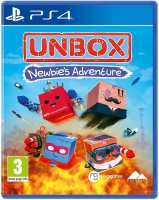 Unbox: Newbies Adventure [PS4]