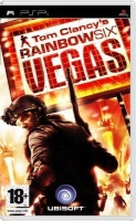 Tom Clancy's Rainbow Six: Vegas [PSP]