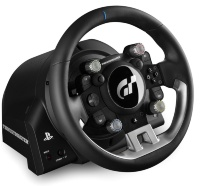 Руль Thrustmaster T-GT EU Version [PS4\PC]