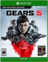 Gears 5 [Xbox One/Series X]