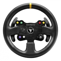 Съемное рулевое колесо Thrustmaster TM Leather 28GT [PS4/PS3/Xbox One/PC]