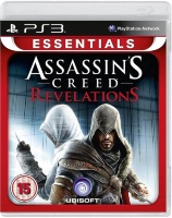 Assassin's Creed: Откровения [PS3]