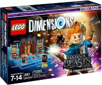 LEGO Dimensions Story Pack (71253) - Fantastic Beasts