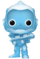 Фигурка Funko POP! Vinyl: SDCC: DC: Batman & Robin: Mr. Freeze (GL) (Exc) 47868
