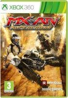 MX vs ATV Supercross [Xbox 360]