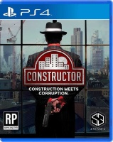 Constructor [PS4]