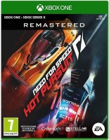 Need for Speed Hot Pursuit Remastered [Xbox One/Series X]