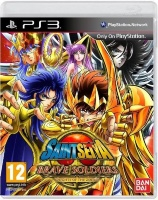 Saint Seiya Brave Soldier [PS3]