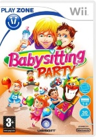 Babysitting Party [Wii]