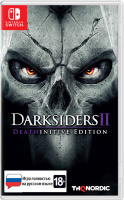 Darksiders 2 Deathinitive Edition [Switch]