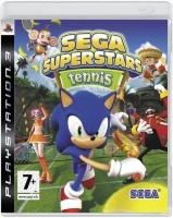 SEGA Superstars Tennis [РS3]