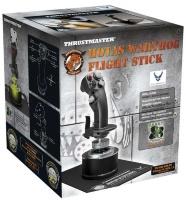 Джойстик Thrustmaster Warthog Flight Stick [PC]