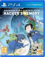 Digimon Story Cyber Sleuth: Hackers Memory [PS4]