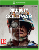 Call of Duty: Black Ops Cold War [Xbox One/Series X]
