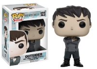 Фигурка Funko POP! Vinyl: Games: Dishonored 2: Outsider (11412)