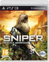Sniper: Ghost Warrior [PS3]