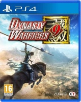 Dynasty Warriors 9 [PS4]