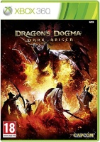 Dragon's Dogma Dark Arisen [Xbox 360]