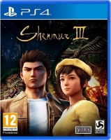 Shenmue 3 [PS4]