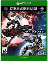 Bayonetta & Vanquish 10th Anniversary Bundle [Xbox One]