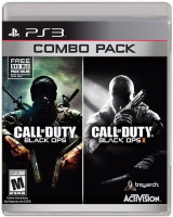 Call of Duty: Black Ops Combo Pack [PS3]