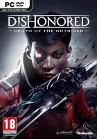 Dishonored Death of the Outsider (код загрузки, без диска, jewel) [PC]