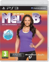 Get Fit With Mel B (только для PS Move) [PS3]