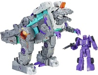 Transformers Generations Titans Return Titan Class Trypticon 46 см