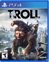 Troll and I [PS4]