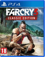 Far Cry 3 (Classic Edition) [PS4]