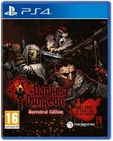 Darkest Dungeon - Ancestral Edition [PS4]