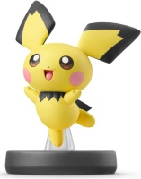 Фигурка Amiibo - Pichu Пичу (Super Smash Bros Коллекция)