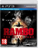 Rambo: The Video Game [РS3]