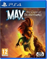 Max: The Curse of Brotherhood [PS4]