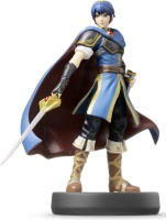Фигурка Amiibo - Marth (Марс) (Super Smash Bros Коллекция)