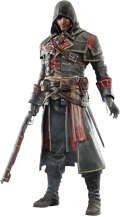 assassins creed rogue xbox 360 купить