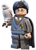 lego harry potter years 1-4 ps3 купить