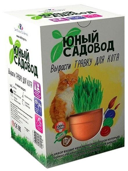 Садовод все для котов