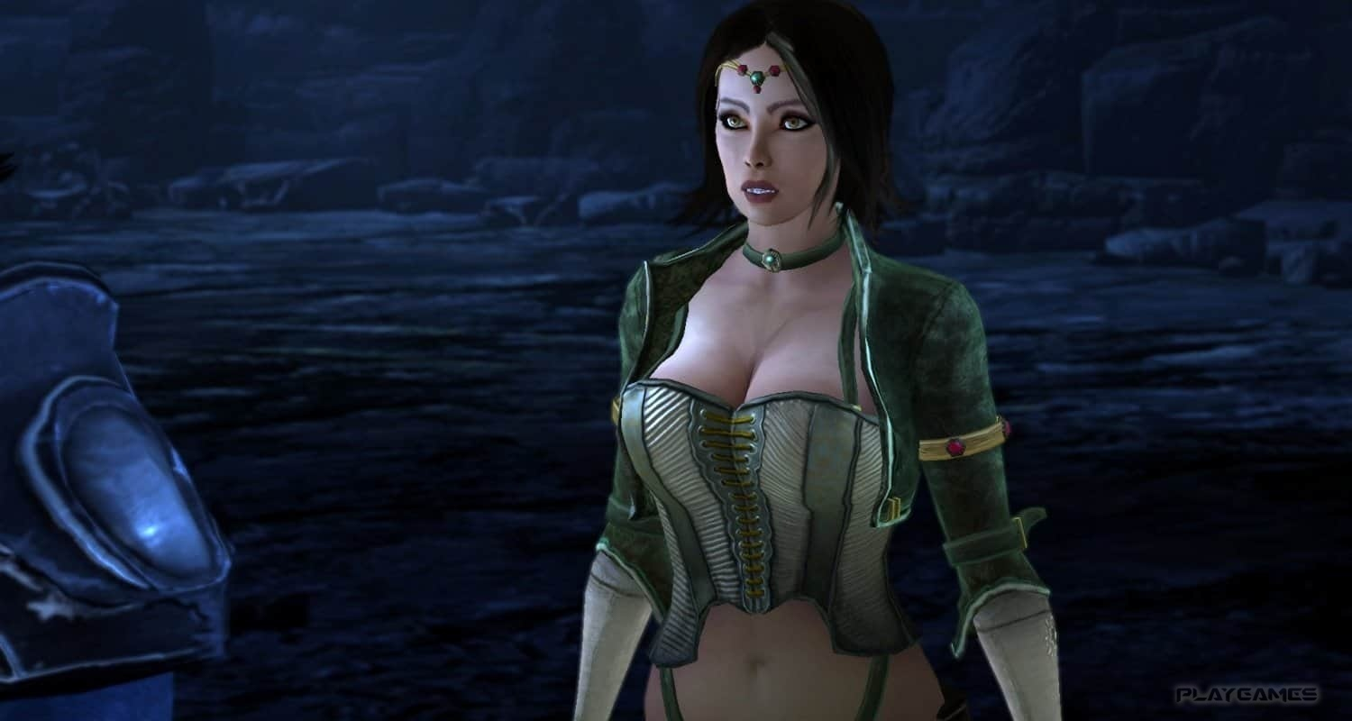 Dungeon siege 3 porn naked cartoon classic doll